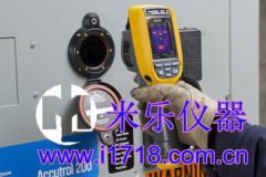 Fluke CV400 ClirVu® 95 mm (4 in) 红外窗口